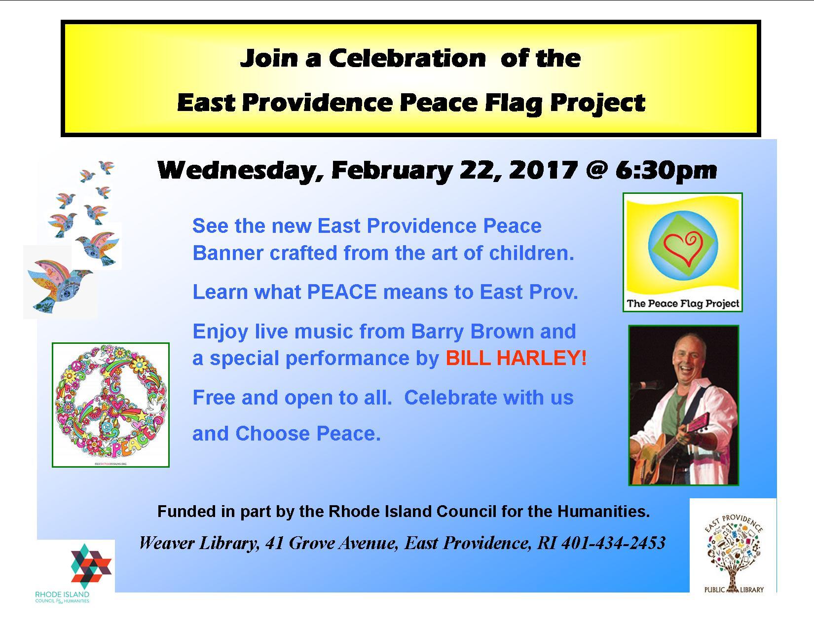 Flyer - Peace Flag Community CelebrationFinal_FEB22_2017