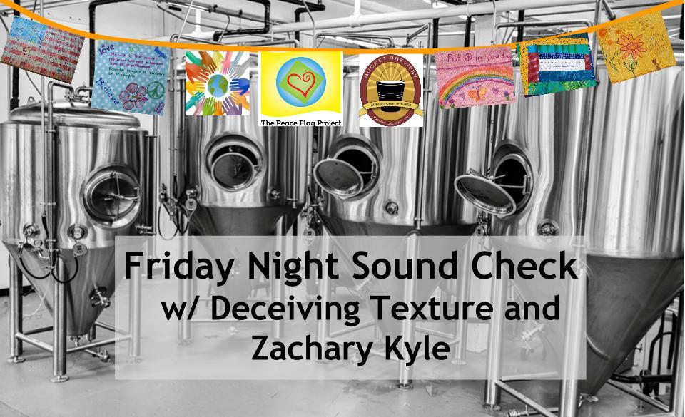 pfp friday night sound check